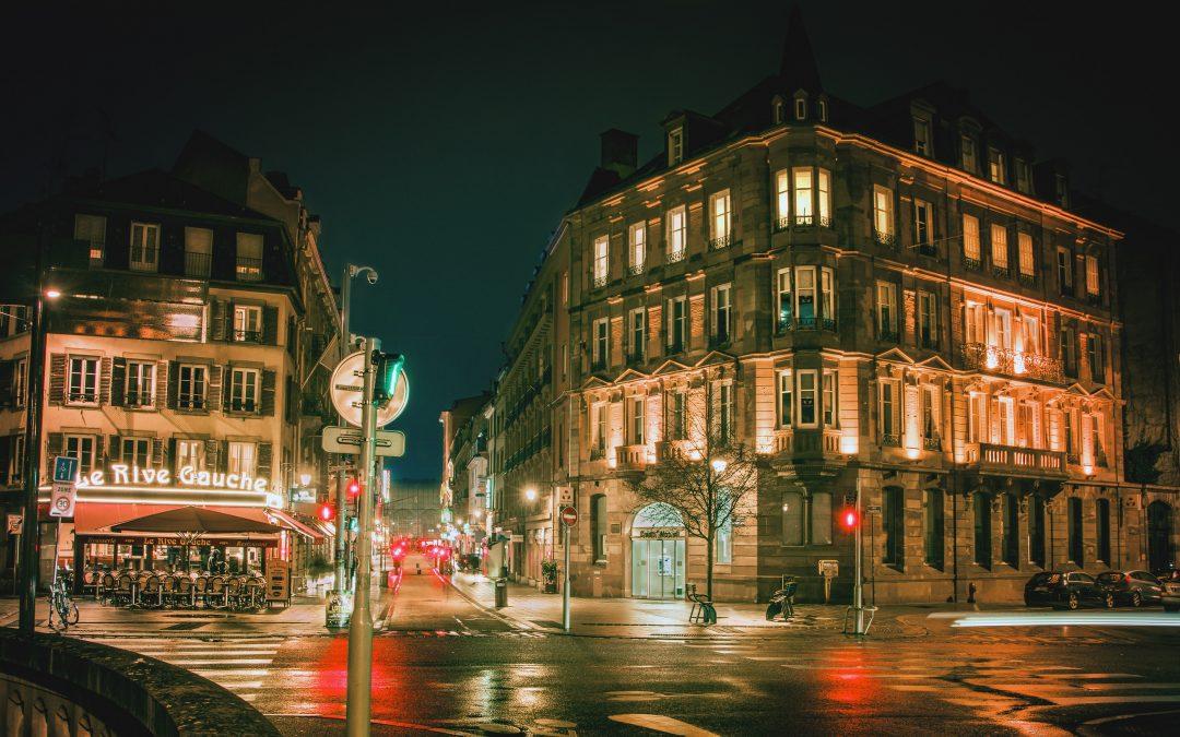 PACES à Strasbourg : informations essentielles